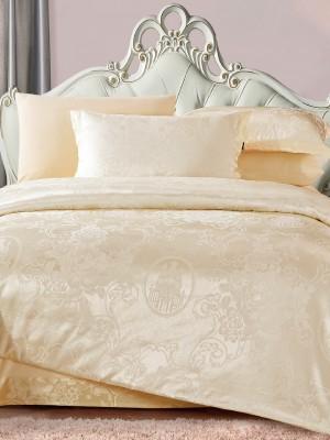 АРТ. CJ03-25 Комплект постельного белья сатин жаккард Танго