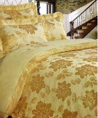 АРТ. TJ112-18 КОД1035 Комплект постельного белья сатин жаккард Танго