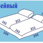 постельное белье Семейное