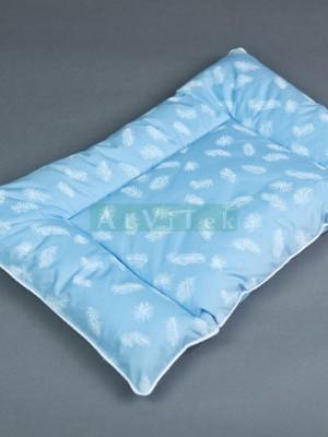 Лебяжка подушка детская
