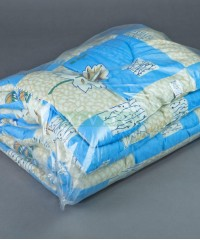 """Одеяло """"Ватное"""" 140х205"""