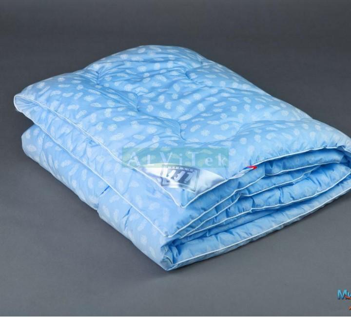 "Одеяло ""Лебяжий пух"" Тёплое 200х220 Альвитек Одеяла"