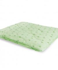 """Одеяло """"Бамбук"""" 172х205 бамбуковое волокно легкое Легкие сны"""
