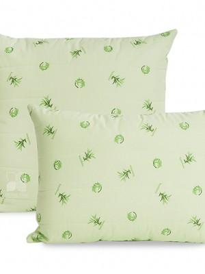 "Подушка ""Бамбук"" 68х68 бамбуковое волокно Легкие сны"
