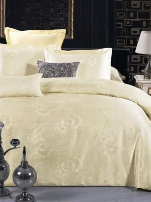 JC-16 Комплект постельного белья Сатин-жаккард (1,5 спальный)