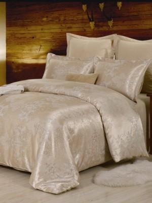 JC-29 Комплект постельного белья Сатин-жаккард (1,5 спальный)