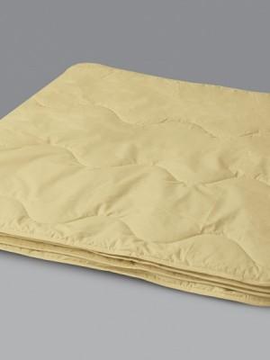 МПВ21-3-3.1 Одеяло с наполнителем верблюжья шерсть 140х205