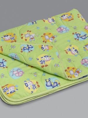 КД-ТС21-2-3.4 Детское одеяло с наполнителем овечья шерсть