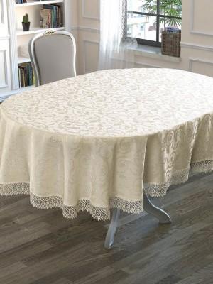 3146 Скатерть на кухонный стол