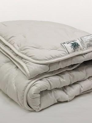 """Одеяло стеганое """"Бархатный бамбук"""""""