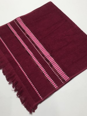 Бордо Econik 80х150 бамбук полотенце (1шт) Фиеста