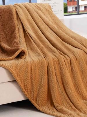 YGR-002 Плед бамбук