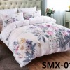 SMX-10 Комплект постельного белья Евро размера из Сатина премиум