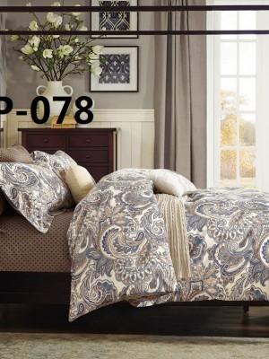 CP-078-1,5спальный Комплект постельного белья