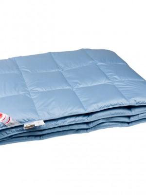 """Купить одеяло кассетное облегченное """"Дебют"""" 150х200 см"""