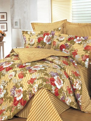 Комплект постельного белья B- 7 КПБ 2,0 сп Сайлид