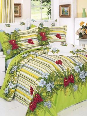 Комплект постельного белья B- 10 КПБ 2,0 сп Сайлид
