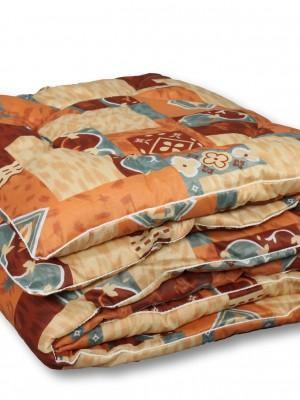 "Одеяло ""Традиция"" Тёплое 140х205"