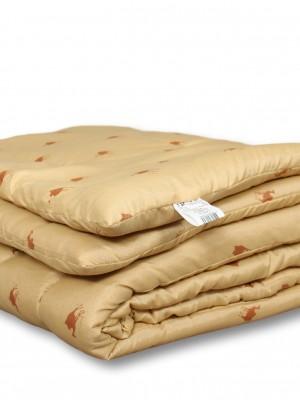 """Одеяло """"Camel"""" 200х220 классическое-всесезонное"""