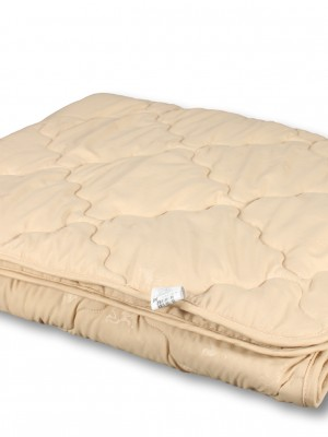 "Одеяло ""Сахара-Эко"" Лёгкое 200х220"