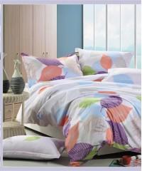 MF-41 комплект постельного белья микрофибра Valtery 2х спальный