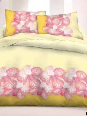 PC-13 Комплект постельного белья Поликоттон Valtery 2х спальный
