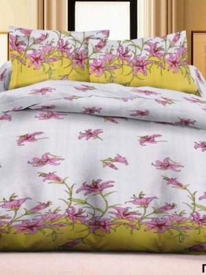 П-40 Комплект постельного белья поплин 1,5 спальный