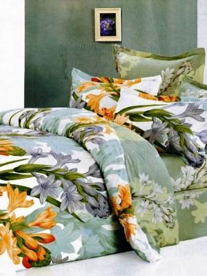 П-4 Комплект постельного белья поплин 1,5 спальный