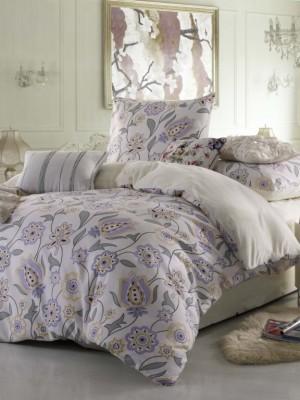 МР-07 комплект постельного белья Софткоттон Valtery 1,5 спальный
