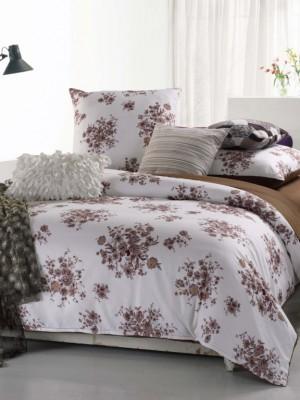 МР-04 комплект постельного белья Софткоттон Valtery 2х спальный