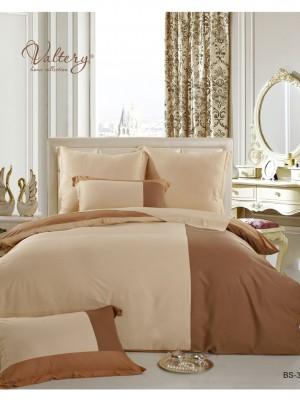 BS-03 Комплект постельного белья из бамбука Valtery Евро