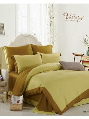 BS-08 Комплект постельного белья из бамбука Valtery 1,5 спальный