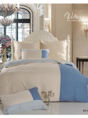 BS-04 Комплект постельного белья из бамбука Valtery 1,5 спальный