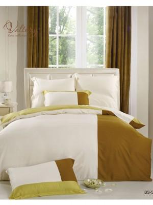 BS-05 Комплект постельного белья из бамбука Valtery 1,5 спальный