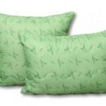 Подушки бамбук