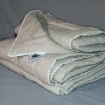 Одеяла лён