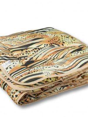Одеяло холфит комфорт лёгкое 140х205