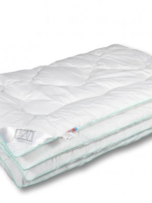 Одеяло Эвкалипт классическое 140х205