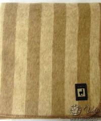 Одеяло INCALPACA (55% шерсть альпака, 45% шерсть мериноса) OA-1 Размер 175х205