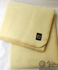 Одеяло INCALPACA (55% шерсть альпака, 45% шерсть мериноса) OA-2 Размер 145х205
