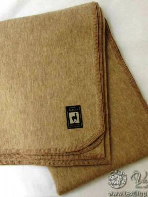 Одеяло INCALPACA (55% шерсть альпака, 45% шерсть мериноса) OA-4 Размер 175х205