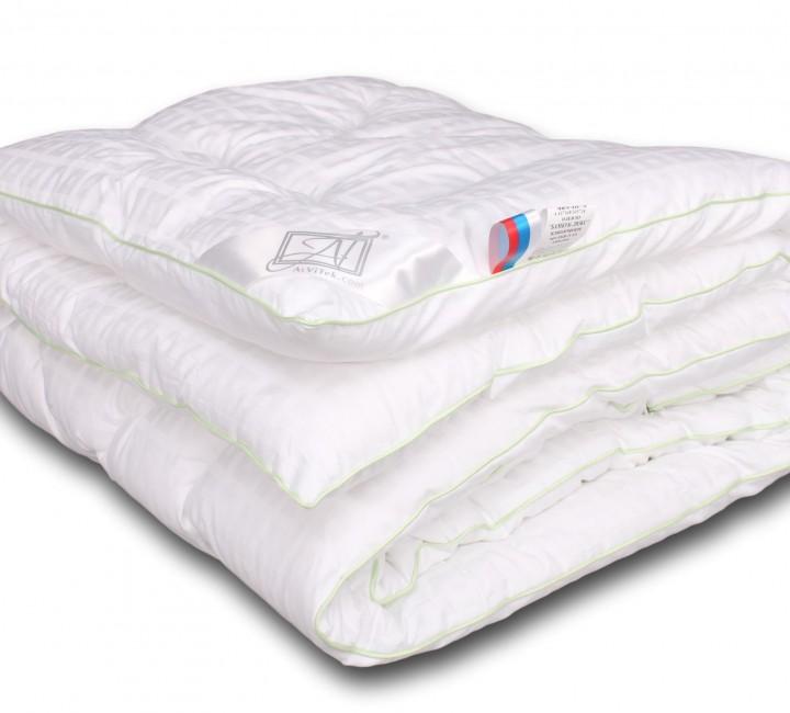 """Одеяло """"Бамбук люкс"""" классическое 172х205"""