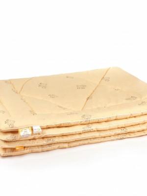Одеяла Овечья шерсть стёганое Белашофф всесезонное 140х205