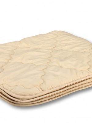 """Одеяло """"Верблюжонок-Эко"""" детское легкое 105х140"""
