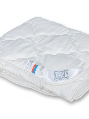 """Одеяло """"Шелк-нано"""" детское легкое 105х140"""