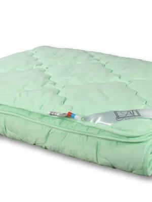 """Одеяло """"Бамбук-Люкс"""" детское легкое 105х140"""