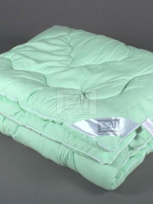 Одеяло бамбук эко всесезонное 140х205