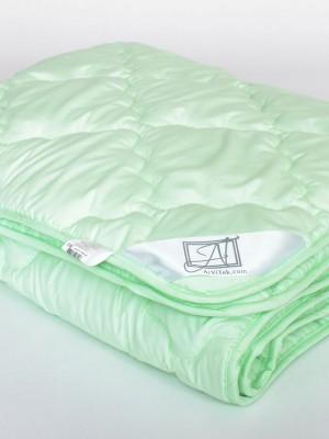 Одеяло Бамбук Эко лёгкое 140х205