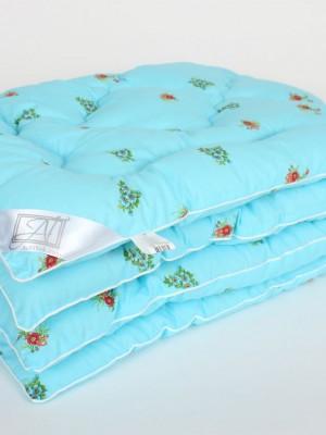 "Одеяло холфит ""Традиция стандарт"" тёплое 140х205"
