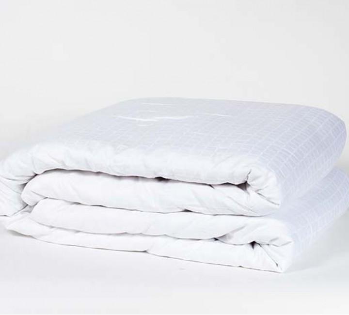 ZК-евро 195*210 одеяло 100% натуральный шёлк Сайлид Одеяла